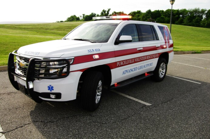 Purcellville Volunteer Rescue Squad