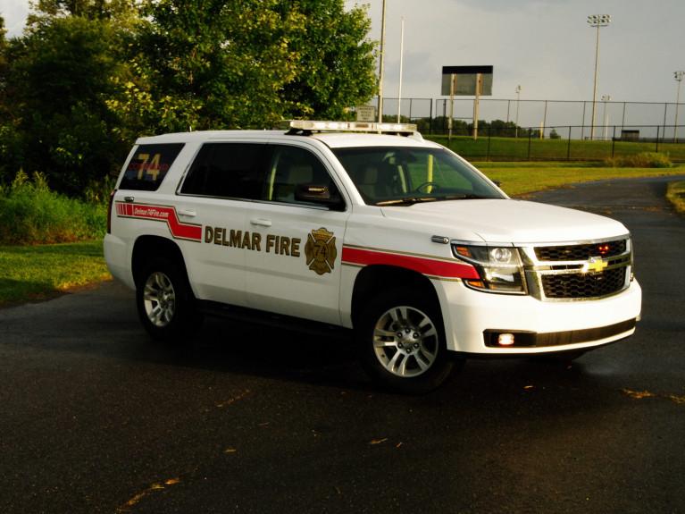 Delmar Fire Department