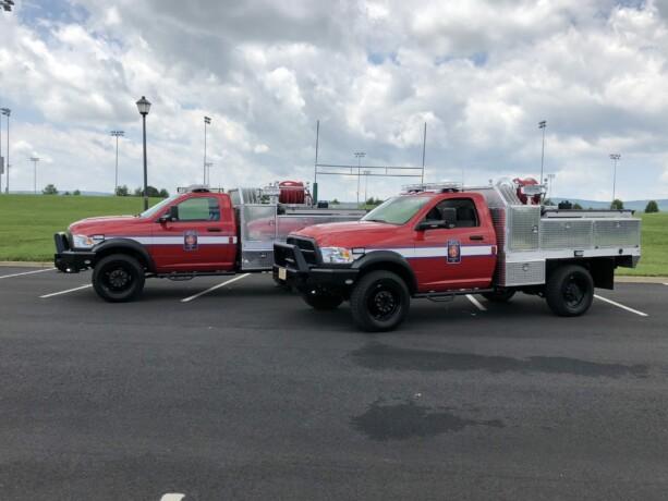 Prince William County Fire & Rescue